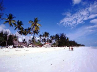 Mombasa North Coast Tourism Destinations