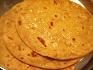 How to Make a Kenya Chapatti Recipe