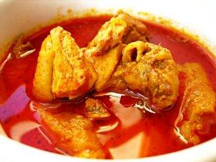 Kenya Chicken Stew
