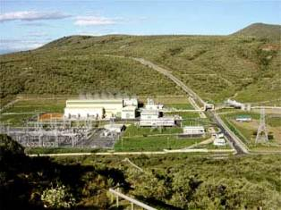 kenya energy business sector