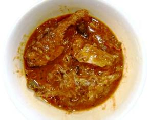How to make Kenya Fish in Masala Recipe