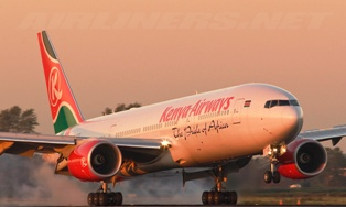 Nairobi's Wilson Airport and Jommo kenyata airport international flights