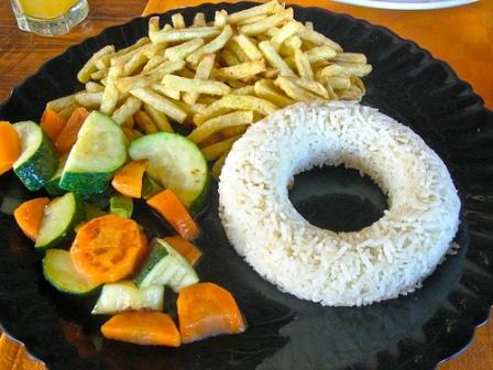 Kenya food types how to prepare and serve kenya african dishes kenya food recipes forumfinder Gallery