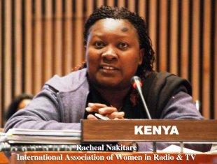 Traditional Kenya Gender Issues