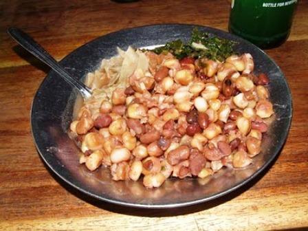 Kenya Githeri Recipe - How to Make Kenya Githeri Recipe