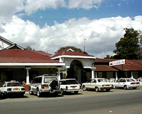 Naivasha town hotels