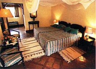 Accommodation at Lake Naivasha Country Club