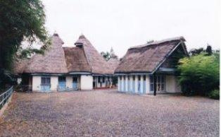 Savona Isle Resort in Wesrtern Kenya Kisumu