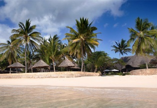pinewood Malindi Area Hotels
