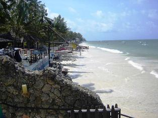 Mombasa Beach Rentals and Villas