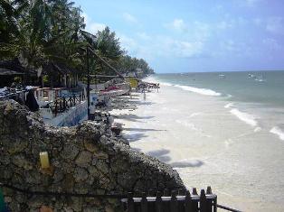 Mombasa Beach Rentals and Villas