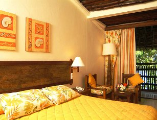 accommodation in mombasa