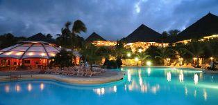 Kenya Mombasa Kikambala Hotels