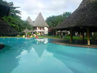 Mombasa chale hotels rentals