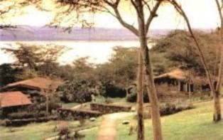 Vacation at Sarova Lion Hill in Kenya Rift Valley