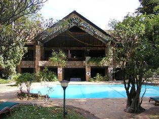Samburu Serena Lodge.
