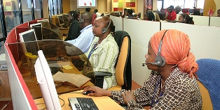 Kenya ICT Sector Businesses and Investment Opportunities