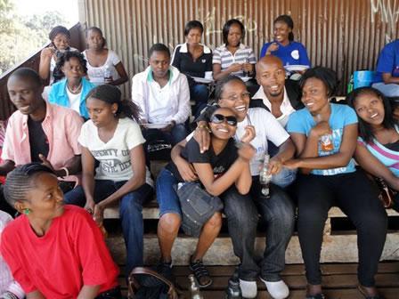 Kenya Institute of Social Work and Community Development