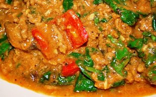 Kenya Minced Meat Dish Cooking Guide