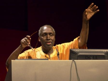 Ngugi, the best Kenya writer