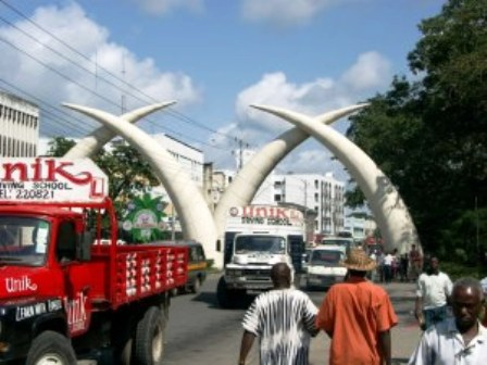 mombasa town safari tour