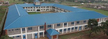 Kenya Nairobi Institute of Business Studies