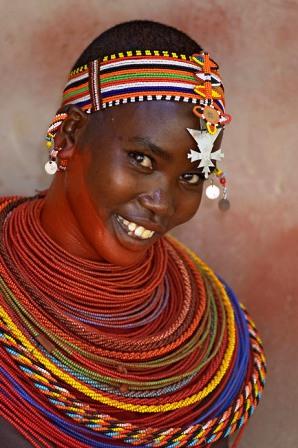Kenya National Dress Code - Dressing in Kenya