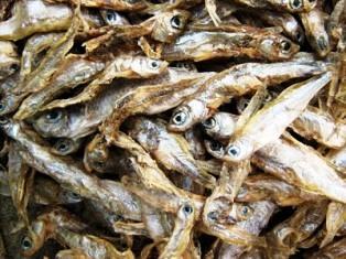 How to Prepare Kenya Omena Fish Stew Recipe