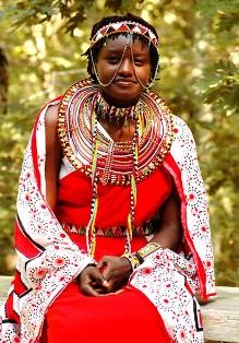 Art And Crafts Of Kenya