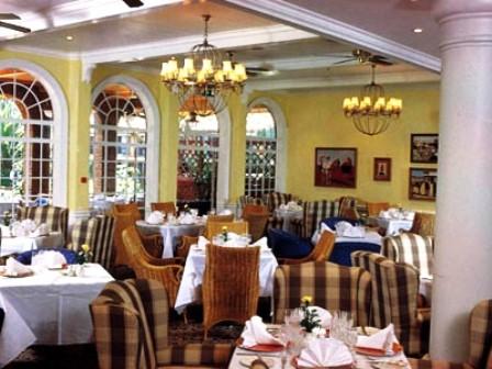 Kenya Restaurants , Eating and Drinking Paces in Kenya
