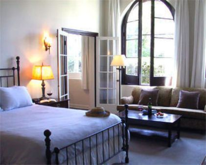 Tourist Hotels in Kenya
