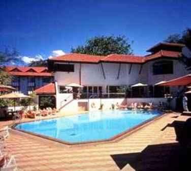 Besy Kenya Tourist Hotels