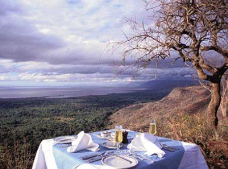 Tourist Popular Sites in Kenya