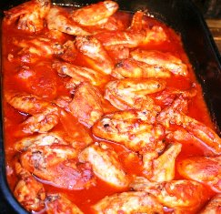How to Make Kenyan Chicken Tikka Recipe