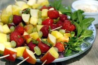kenya traditional appetizers