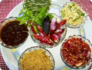 How to make Kenyan Tamarind Chutney Recipe