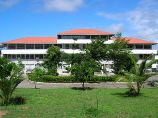 Kiambu Institute of Science and Technology