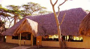 Kigio Wildlife Camp in kenya
