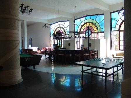 Kilimanjaro Lamu Hotel Accommodation