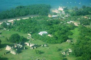 Kilwa Island and Kilwa Beaches Visitors Guide