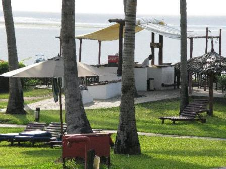 Kipepeo Beach Village Dar