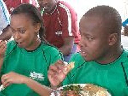 Kobujoi Development Training Institute Kenya