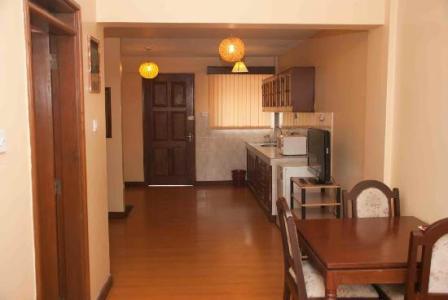 Hotel Diplomate Kampala Uganda