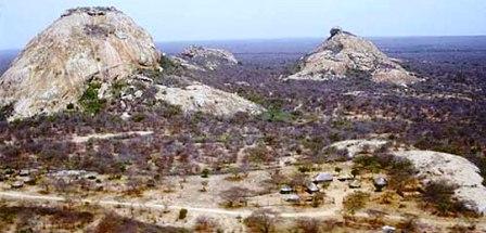 Kora National Reserve
