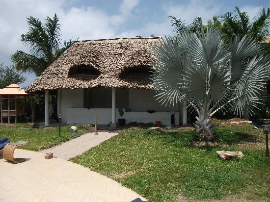 Kuni Jogoo House Rental in Lamu Town Kenya