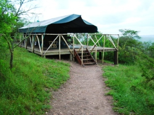 accommodation in Lake Mburo National Park