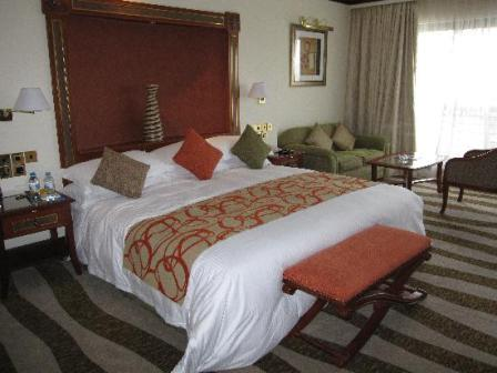 the best hotels in Lake Nakuru National Park