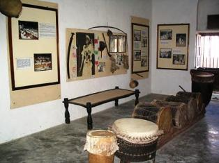 Lamu  Swahili House Museum