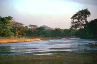 Kenya Lokitela Farm House in Elgon Western Kenya