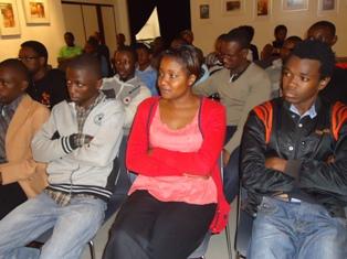 Lolaz Communication Institute Kenya